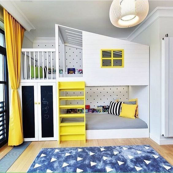 an ideas overview on choosing fundamental aspects of kids room design RYDOFHJ