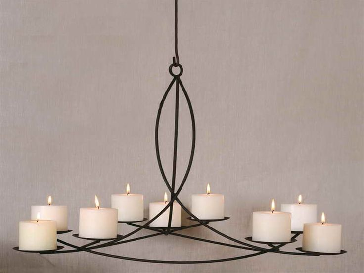 Candle chandelier ideas yonohomedesign applianceshanging candle chandelier ideas for hanging a candle chandelier with regular design eyumzst aloadofball Image collections