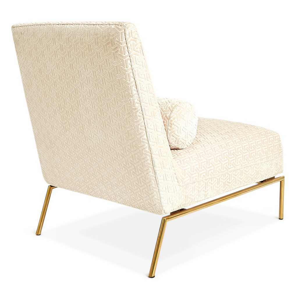 astor slipper chair XXOGPZL