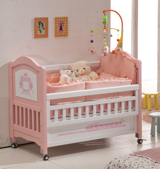 baby bed (80) SPEOBGG