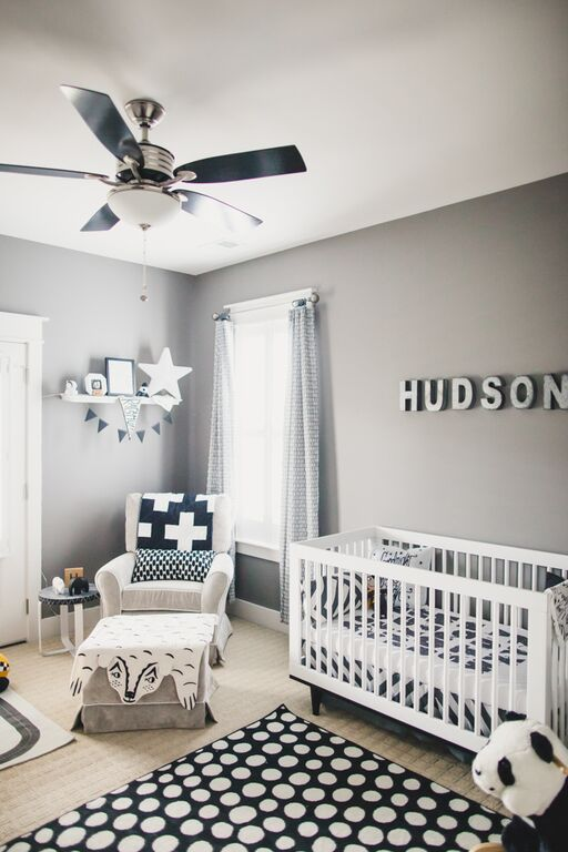 baby boy nursery ideas 10 steps to create the best boyu0027s nursery room HPRQLUX
