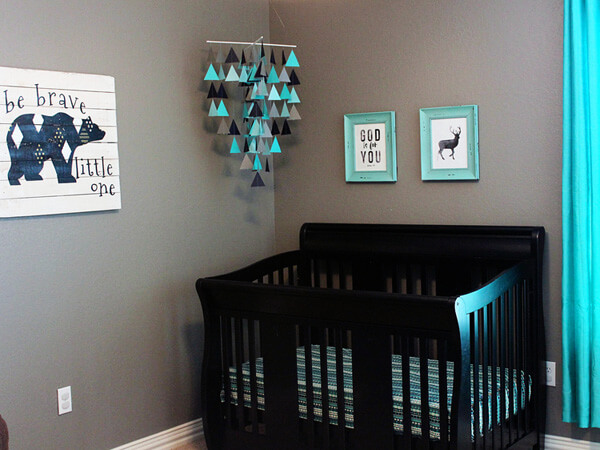 baby boy nursery ideas baby boy room idea - shutterfly ZHHAMJF