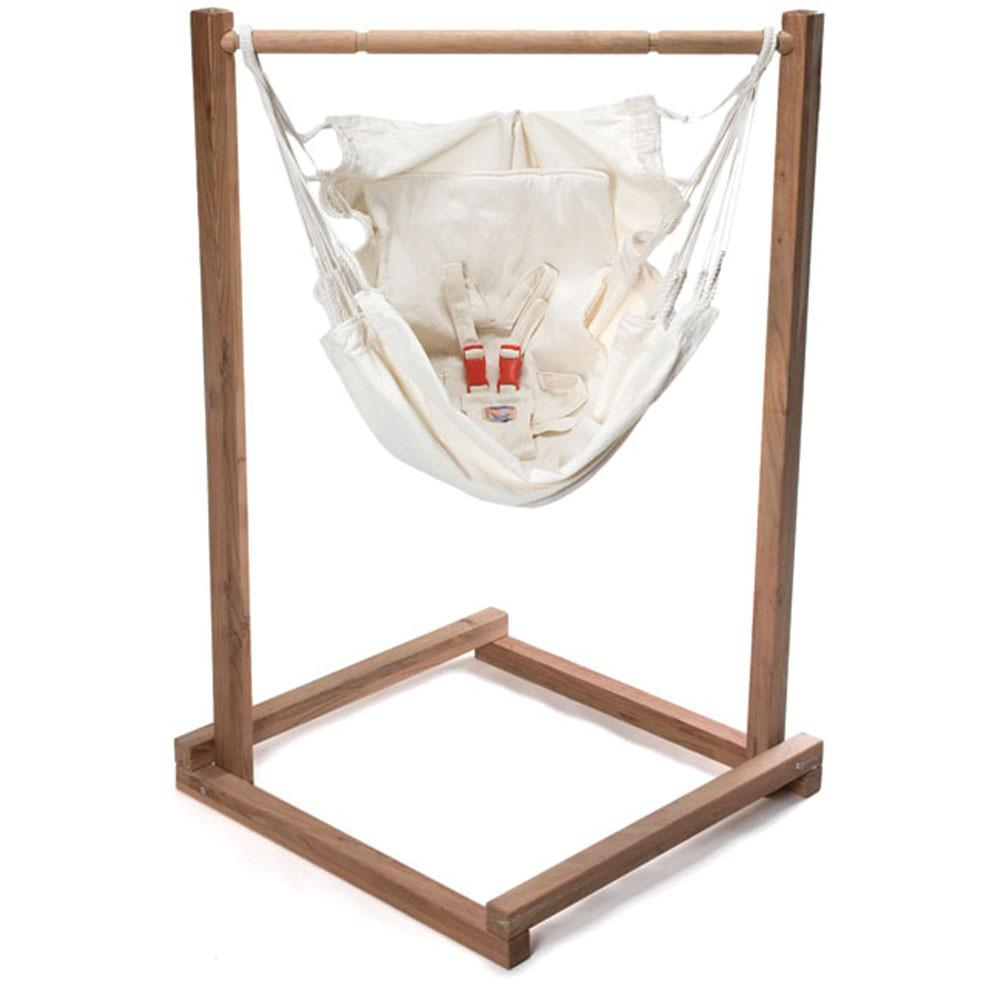 baby hammock and stand set - nova natural toys u0026 crafts LBZNGUH