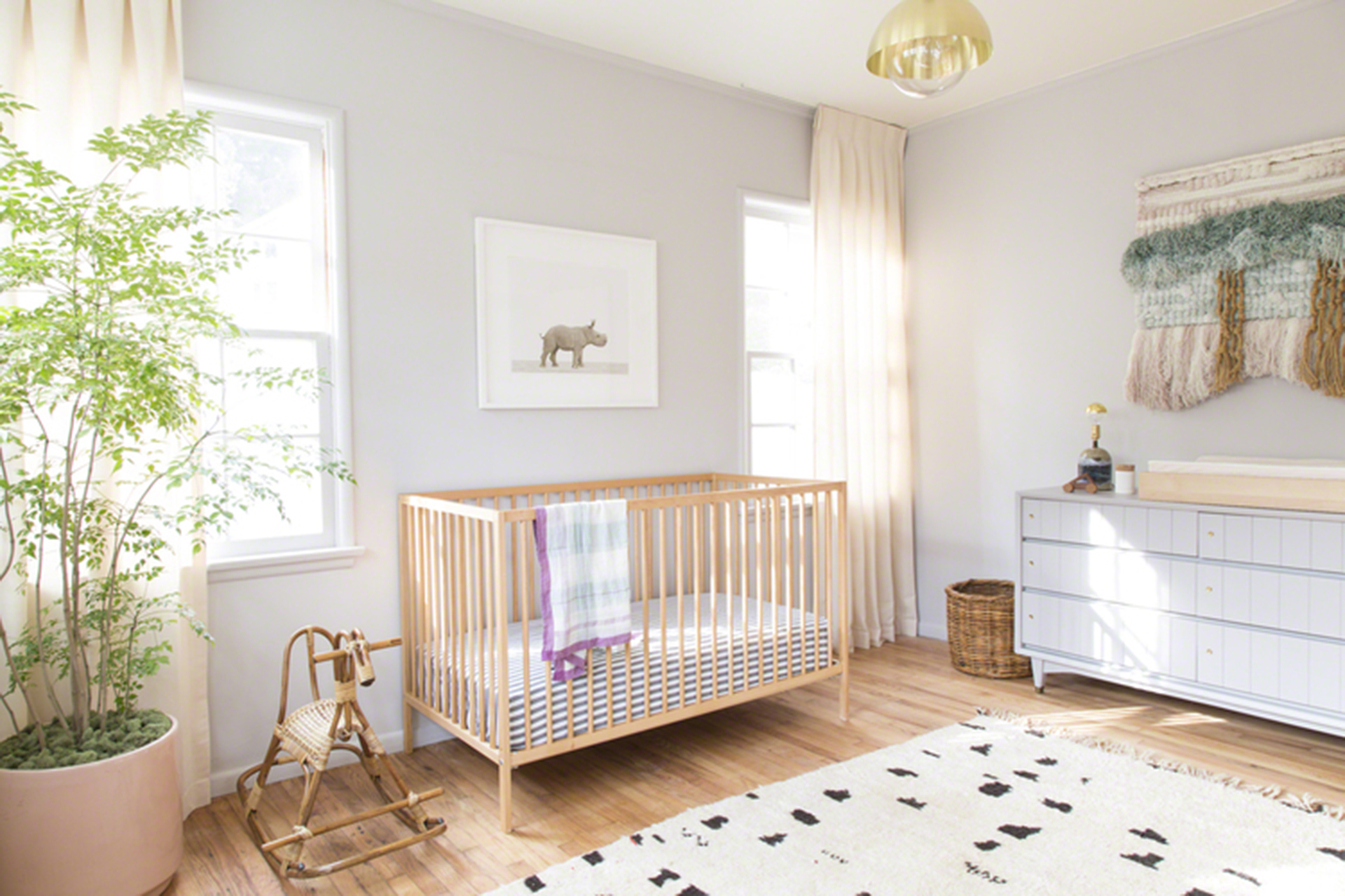 baby nursery the latest trends in baby room decor are cuter than ever HNYSMPA