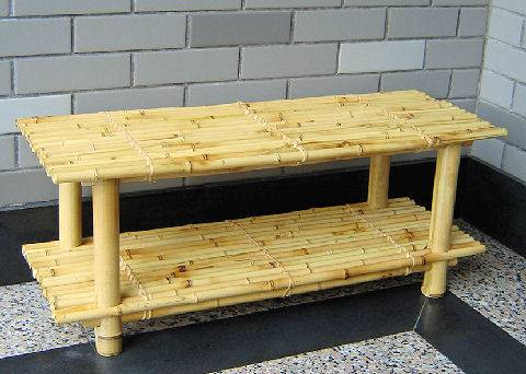 bamboo furniture living room furniture bamboo furnishing accessories WOWOBCG