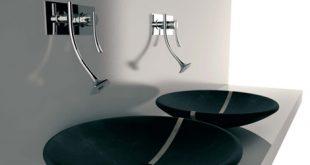 bandini faucet eden 2 futuristic bathroom fixtures by bandini eden AOUBXZU