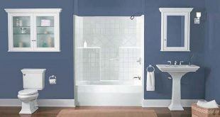 bathroom colors winning color combos