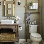 Bathroom décor considerations