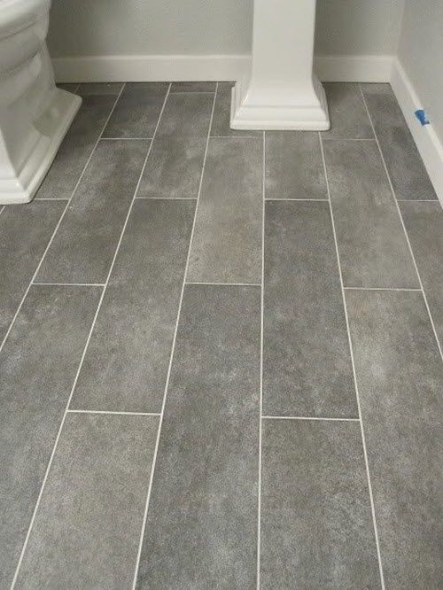 Tips on choosing the right bathroom floor tile
