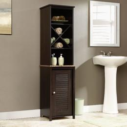 bathroom storage linen storage OWPFNUK