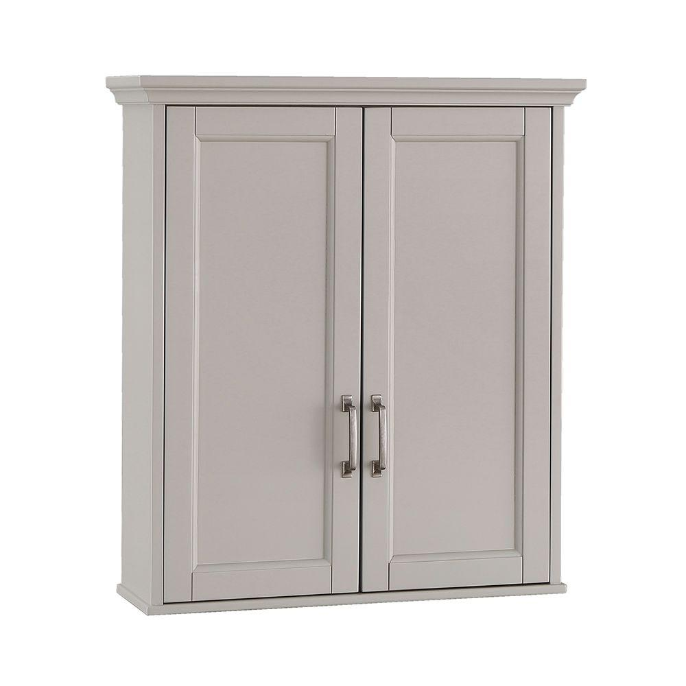 bathroom wall cabinets ashburn ... MLEBFCZ