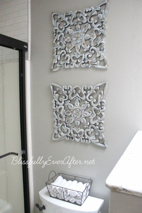 Bathroom Wall Decor 15 Bathroom Storage Solutions And Organization Tips 9  ZKEKOHU