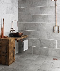 Bathroom Wall Tiles Tekno™ RQDCONK