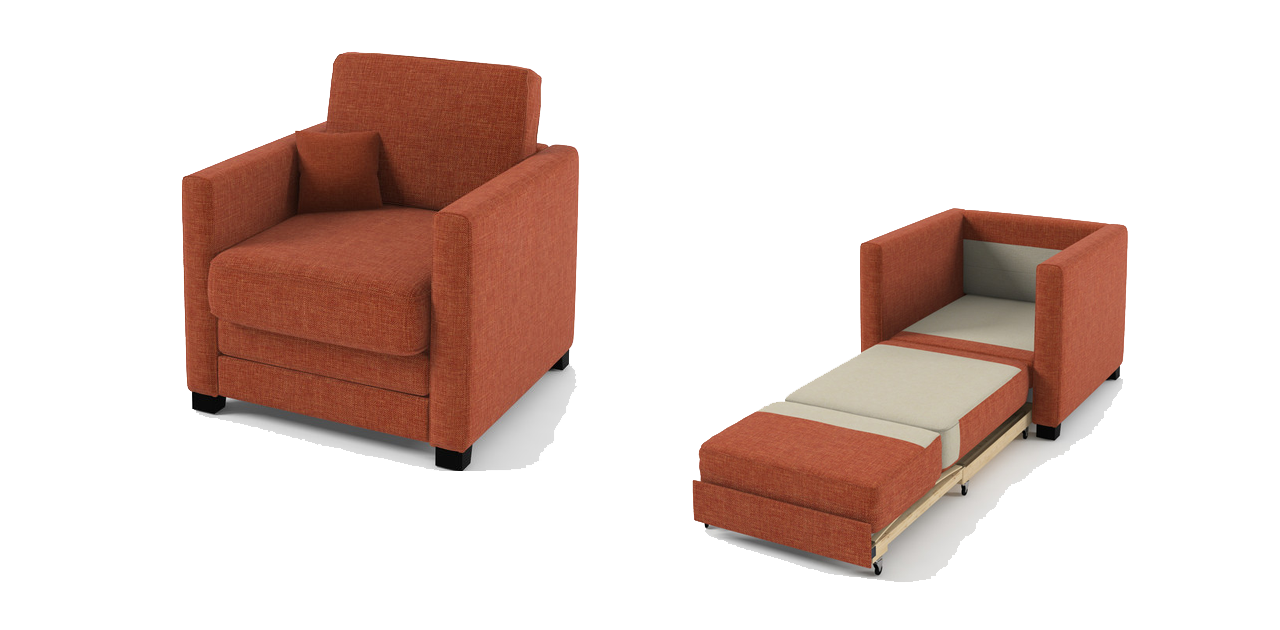 bed chair chair beds sofa bed chairs for popular home boom chair orange beds to OUHSHYE