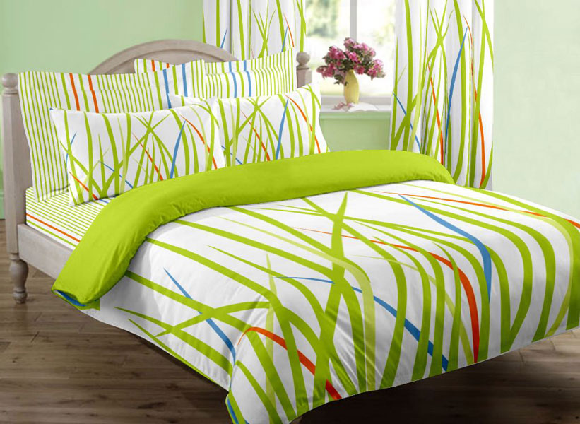 bed linen natural materials having excellent hygienic and practical qualities are  ideally suited for ZHPTUJN