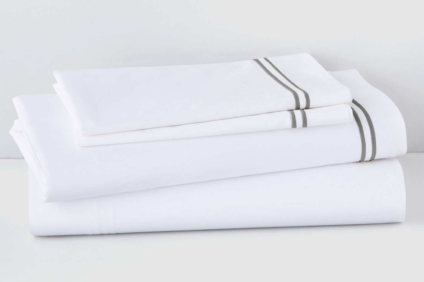 bed sheets u201cmy absolute favorite sheets are the hotel classic from frette, which are ELSSIAX