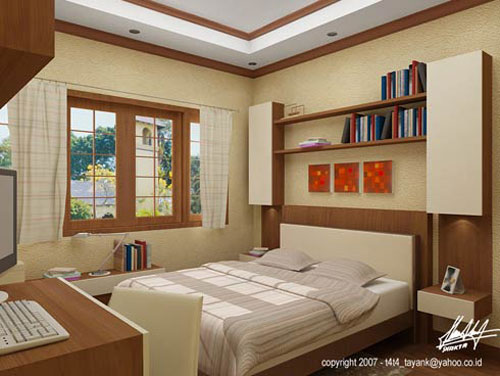 bedroom interior bedroom-34 how to decorate a bedroom (50 design ideas) SLRGCFE