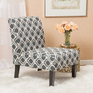 bernardi slipper chair (set of 2) ESXPBIW