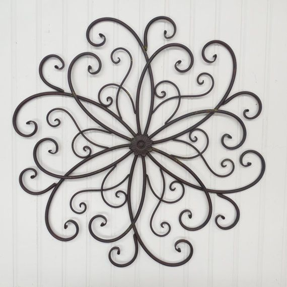best 20+ metal wall decor ideas on pinterest | metal wall art, iron KJGHGNU