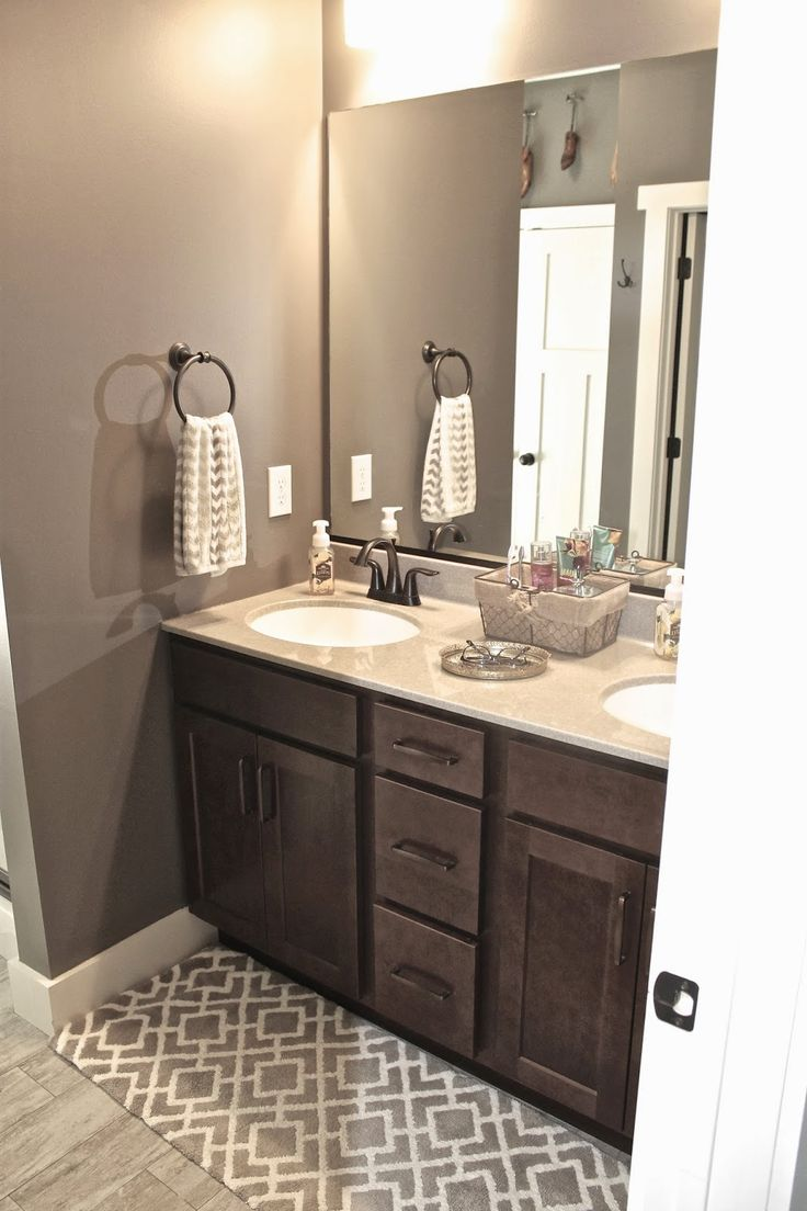 best 25+ bathroom colors ideas on pinterest | bathroom wall colors, bathroom ZMEAEAV