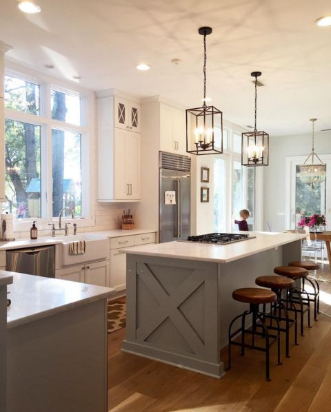 best 25+ kitchen island lighting ideas on pinterest | island lighting, island VKYPFTK