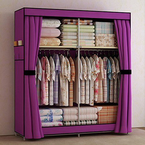 Why One Should Buy Portable Closet Yonohomedesign Com