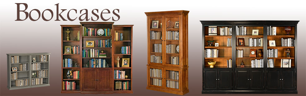 bookcases FBZYBWI