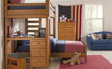 boys bedroom furniture full bedrooms · boys bunks bedrooms BPFHDZO