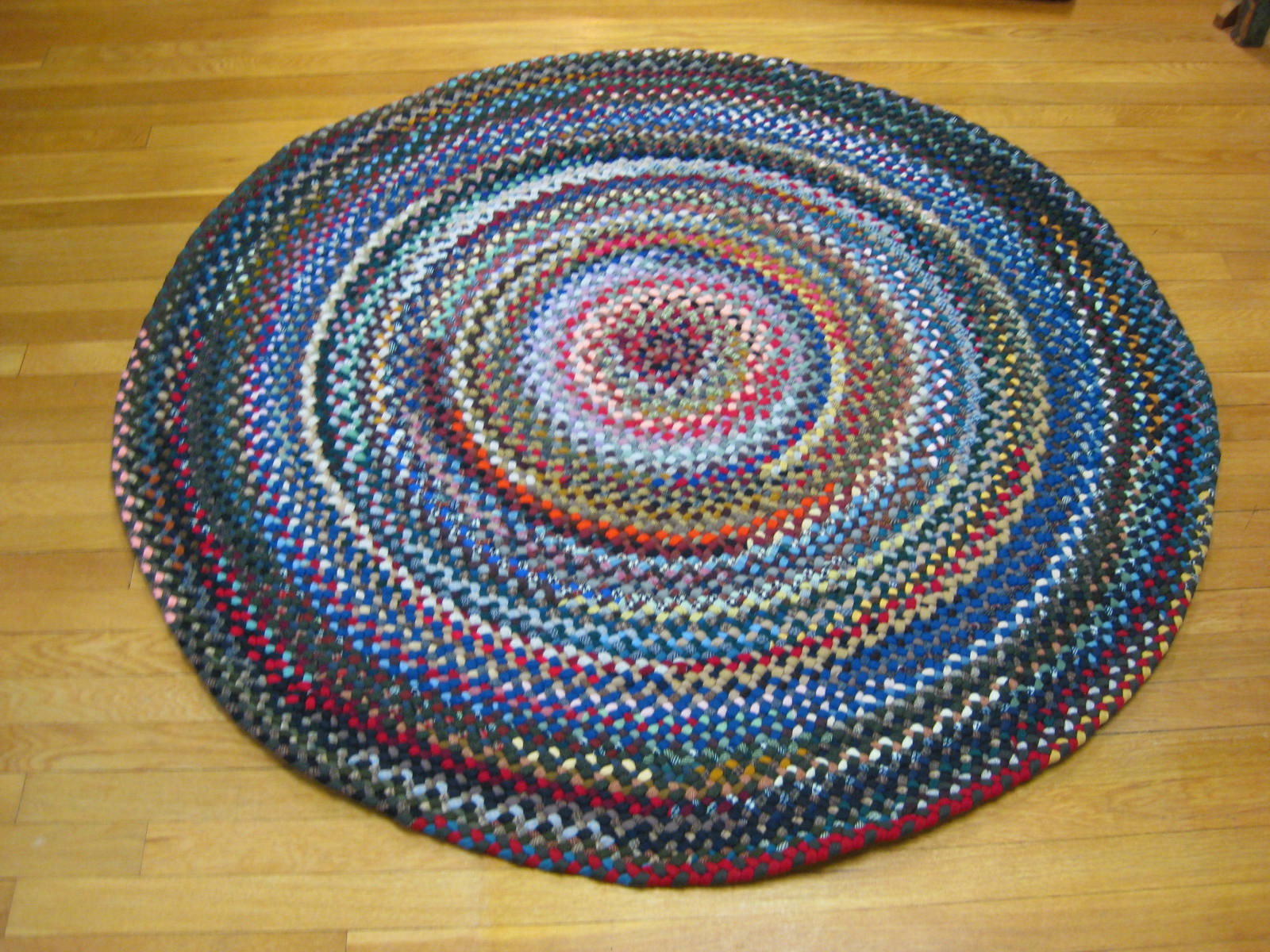braided rugs 4u00275 JRSKGYZ