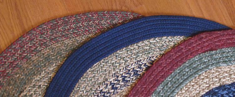 braided rugs ROVCBUP