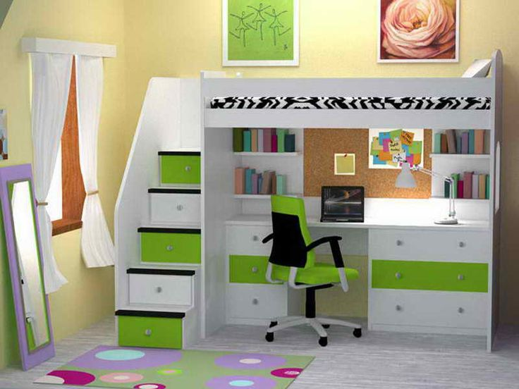 bunk beds with desk nice loft bed with desk underneath PZWHWZC