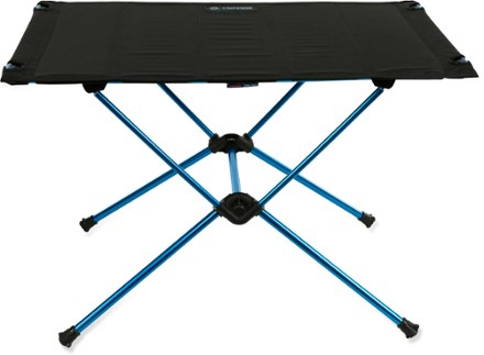 camping table black MIKMWTZ
