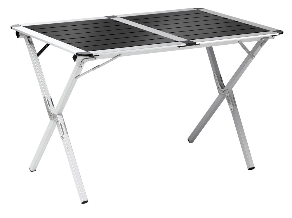 camping table hi gear elite double table | go outdoors VQHUESO