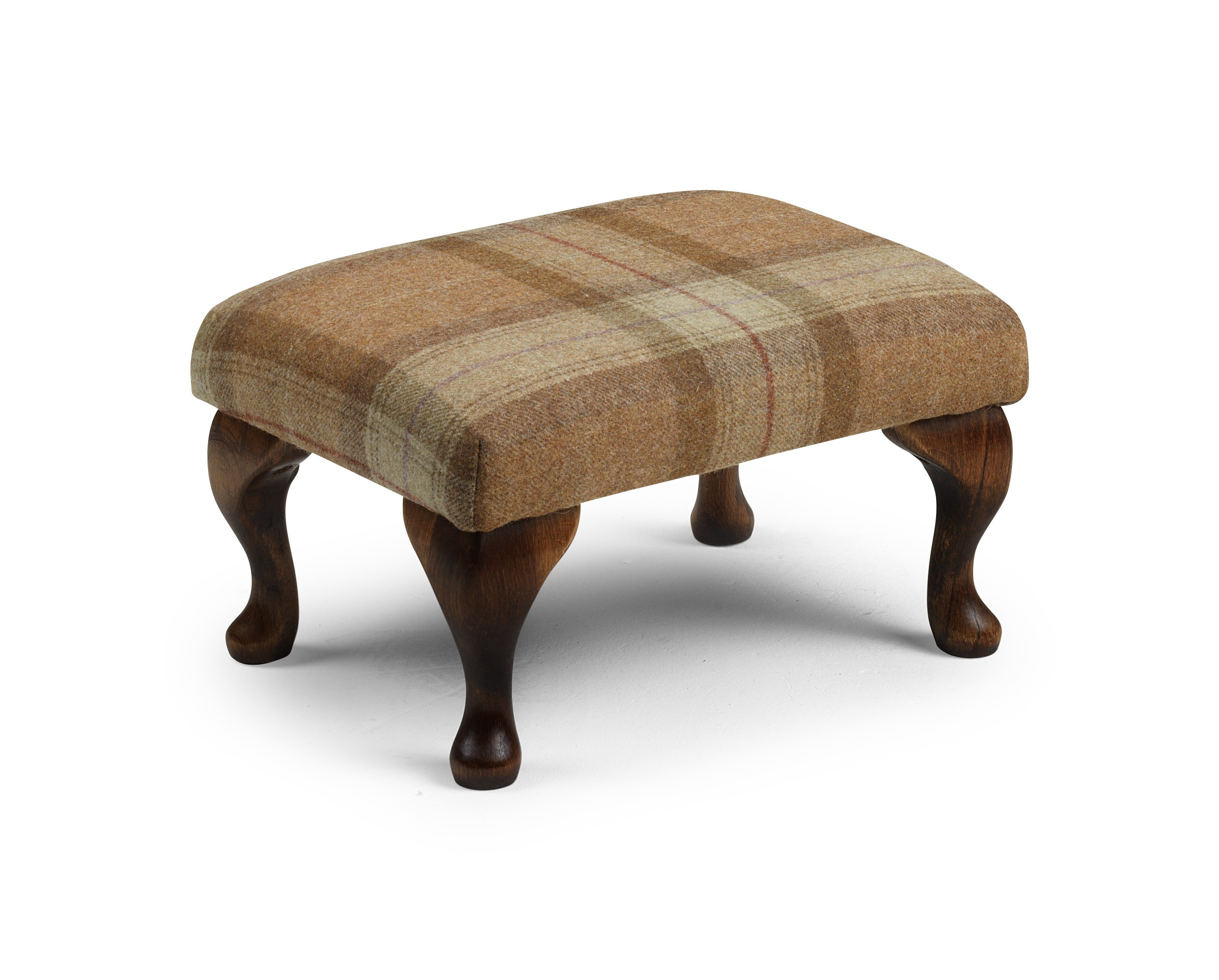 Stylish And Contemporary Footstools Yonohomedesign Com