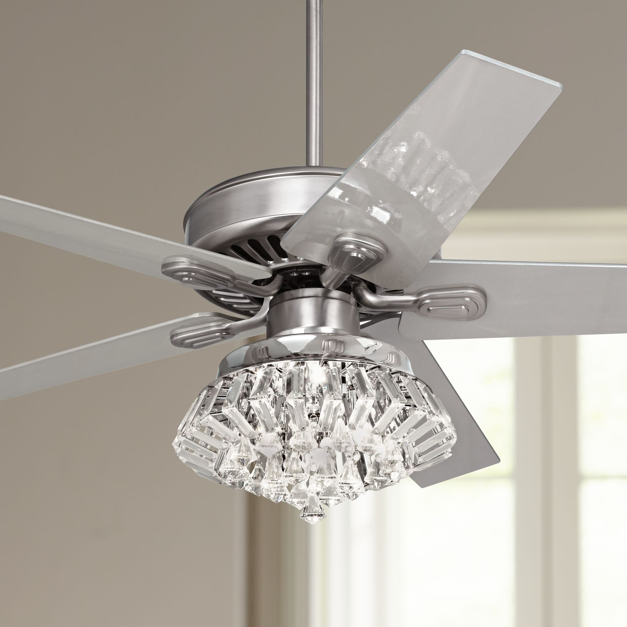 ceiling fans with lights 52 FQPQJAA