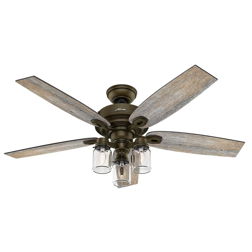ceiling fans with lights indoor regal bronze ceiling fan QGYFAEJ