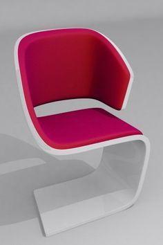 chair design modern-futuristic-chair-1 FQEEFZR