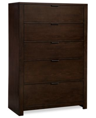 chest drawers tribeca chest, created for macyu0027s, 5 drawer OJMUJCQ