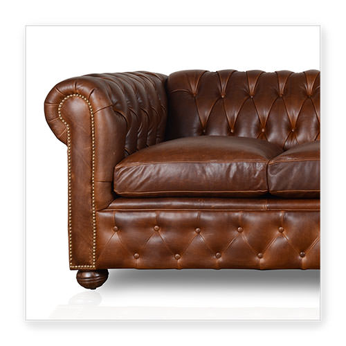 chesterfield sofa traditional chesterfield KTNGGXP