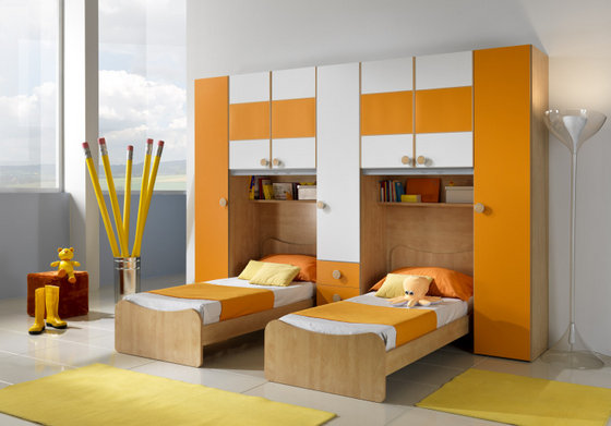 Bedroom furniture for children yonohomedesigncom