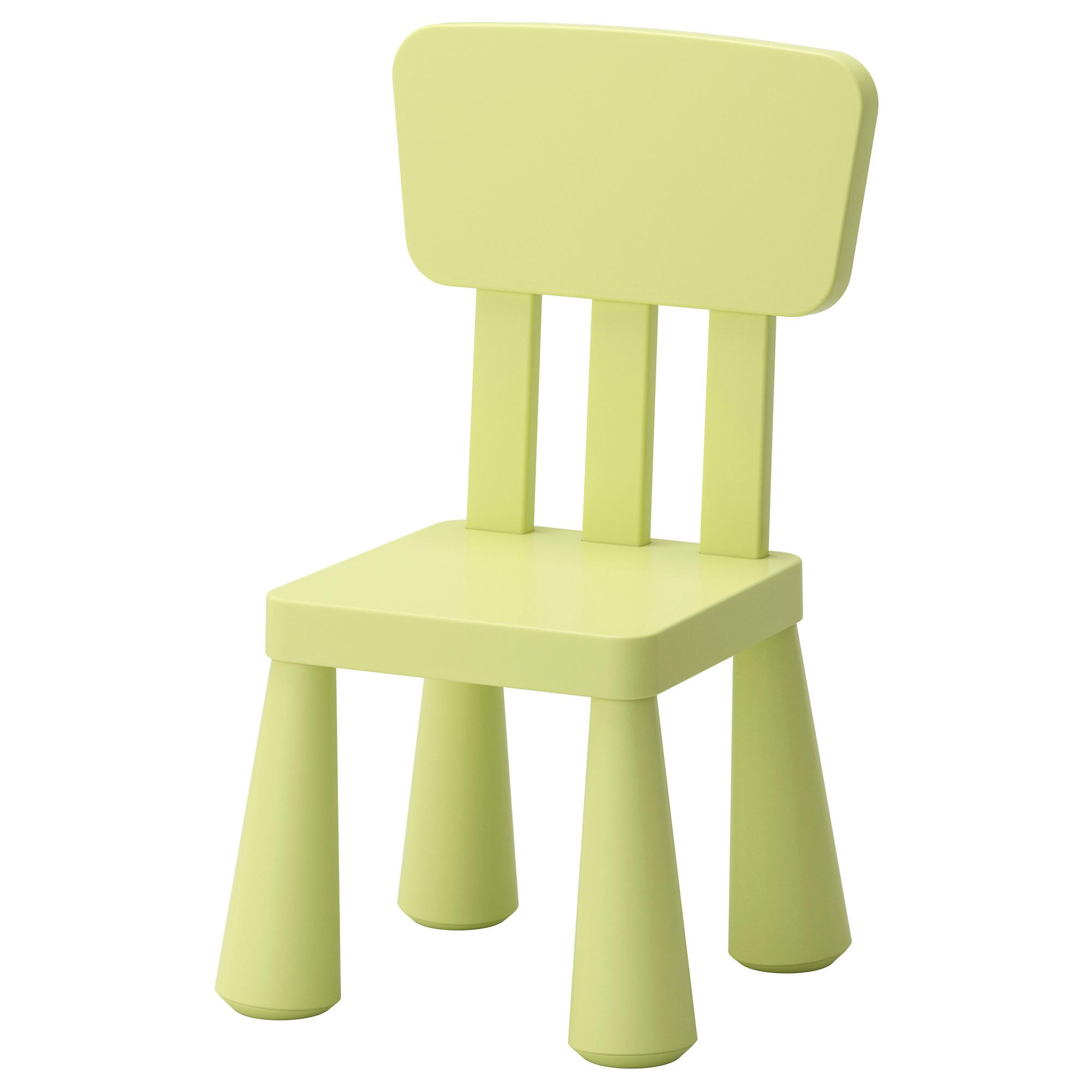 childrens chairs mammut childrenu0027s chair, light green indoor/outdoor, light green width: 15 3 DYIKDUT