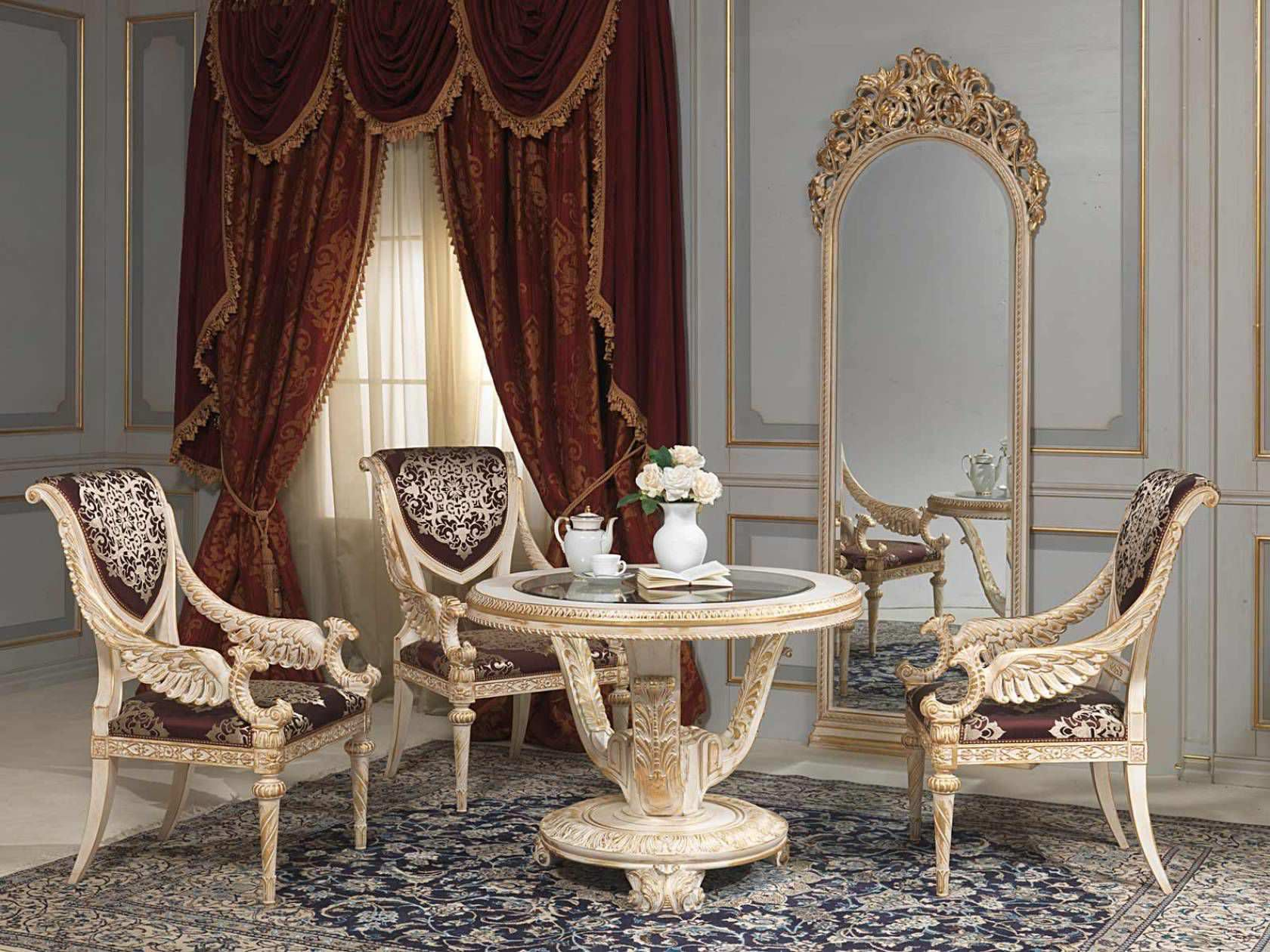 Ideas for classic furniture