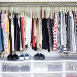 Give your closet a cleaner and tidier look with closet organisation