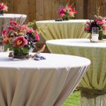 cocktail table linens EDWPRUL