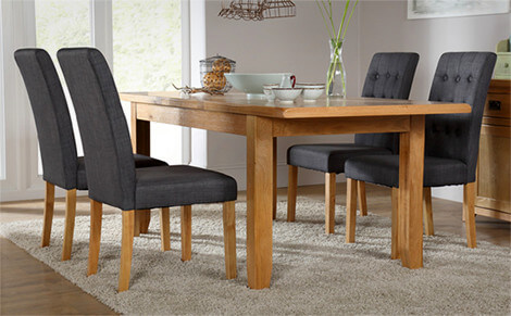 combine dining room table and chairs well | abetterbead ~ gallery of home PEWRKAB