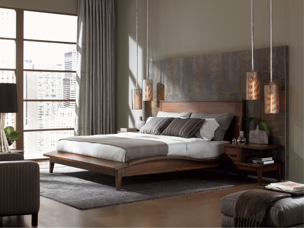 contemporary bedroom furniture 10 brilliant brown bedroom designs YUSNPZW