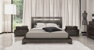 contemporary bedroom furniture LNHXMUO