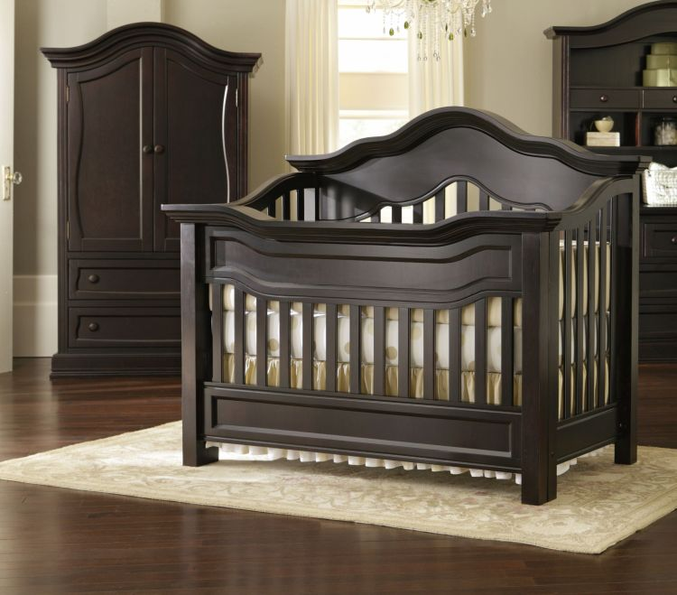 Get value for your money by buying a convertible crib for your baby