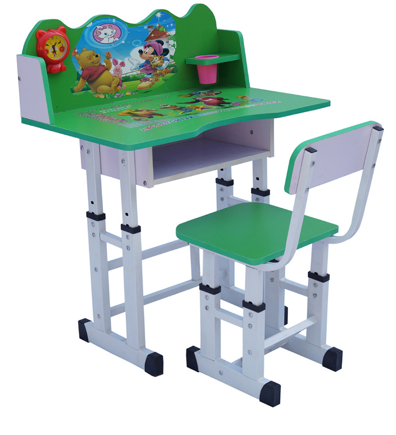 cool kids study table and chair image of: kids study DEEOYXL