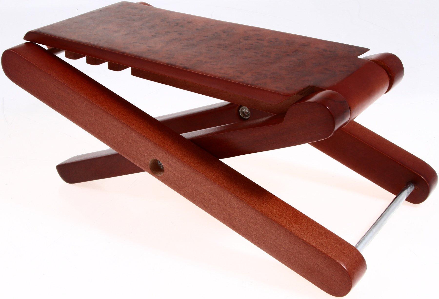cordoba folding footstool image 1 NGWDGAN
